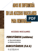 3- Accesos Vasculares Hemodialisis (1)