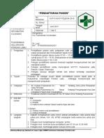 7.1.1 Ep 1 SOP Pendaftaran Pasien Print