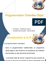 Formation Francais