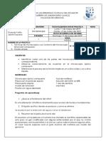 Informa Practica 3 Dayana_Guzman