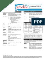 Bitumastic 300 M PDS 10-05