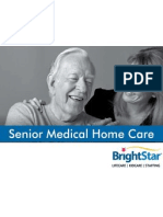 Senior Medical Home Care