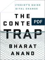 The Content Trap - A Strategist's Guide to Digital Change.epub