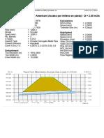1. Evaluación Alcantarillas Talleres - Niveles