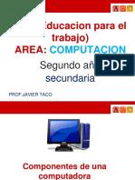 Partes de La Computadora2 Olivar