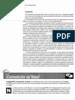 COMUNICATE! 12va ed. Rudolph F. Verderber Primer Capitulo.