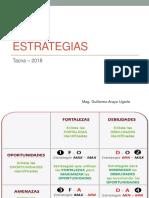 Clase 3 Estrategias