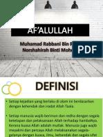 Af'Alullah