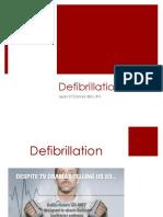 pace defibrillation presentation