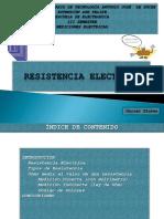 Dlscrib.com 4 Medicion de La Resistencia Electrica