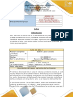 Anexo- Paso 2 - Desarrollar Un Estudio de Caso - Acción Psicosocial y Educación
