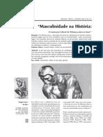 masculinidade e história.pdf