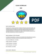 Club 5 Estrellas Sgc