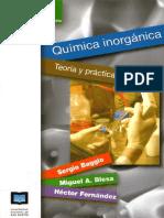 Quimica Inorganica - Baggio Blesa 3ra Edicion