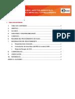 PROCEDIMIENTO DE IDENTIFICACION DE PELIGRO, EVALUACION Y CONTROL DE RIESGO.docx