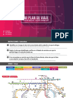 Mi Plan Viaje TransMilenio 3 Marzo 19