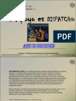 1. Que Es Dispatch