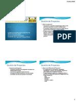 Cap. 4 - Procesos de Gestión de Proyectos