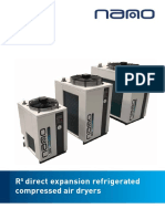 Nano Asia R5 Refrigeration Dryer5994