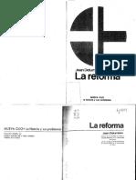 Jean Delumeau Cap III Capitalismo Protest