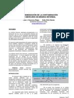 BIORREMEDIACION DE CONTAMINACION POR MERCURIO - Guerrero, J. & Ortiz, Z.