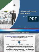 2.2 Derecho Trib P.gral. FCE FIPUB Clase 10 Abr 2019 3