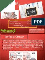 Patofsiologi