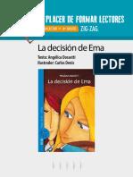 La Decision de Ema