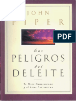 John Piper - Los Peligos Del Deleite (Recovered).pdf