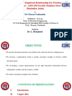 ICDMC - 19 PPT