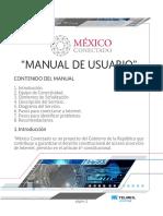 Manual de Usuario VF Telmex MC Morelos