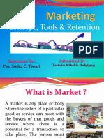 Final Marketing PPT 1