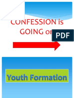 Youth Formation