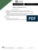 Producto Académico N° 01 :v