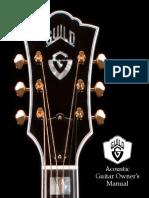 Guild Owner Manual