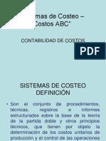 Factores de Pago (Recuperación de Capital)
