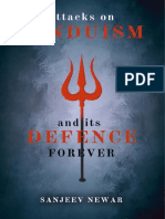 Attacks on Hinduism And its defence forever_Digital.pdf