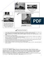 Lumbar Exercises