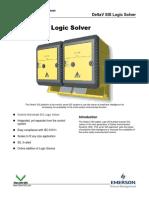 deltav sis logic solver (2013).pdf