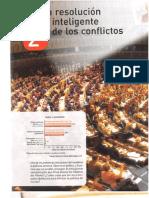 UD 2. La Resolucion Inteligente de Los Conflictos
