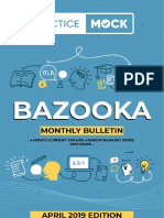 PM Bazooka April 2019