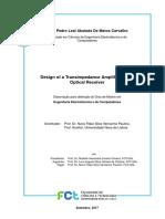 Design of a Transimpedance Amplifier_2017.pdf