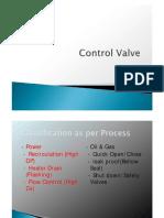 Control Valves_Academy Training