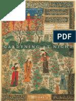 1819 Dip14 Gardening at Night Brief