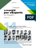 VMware Por VExperts