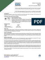 700 Pds 08 2018 Pvc Solvent Cement