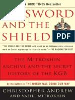 Christopher Andrew, Vasili Mitrokhin - The Sword and the Shield_ The Mitrokhin Archive and the Secret History of the KGB  -Basic Books (2000).epub