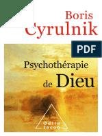 Boris Cyrulnik - Psychothérapie de Dieu - Ebook-Gratuit.co.epub