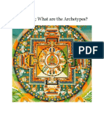 71. Carl Jung What Are the Archetypes Quote Book