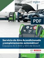 ACS 600 650 Bosch